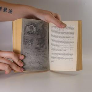 antikvární kniha Prsatý muž a zloděj příběhů, 2003