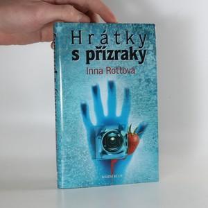 náhled knihy - Hrátky s přízraky