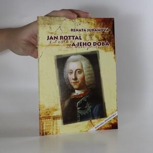 náhled knihy - Jan Rottal a jeho doba