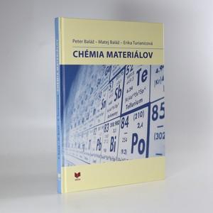náhled knihy - Chémia materiálov