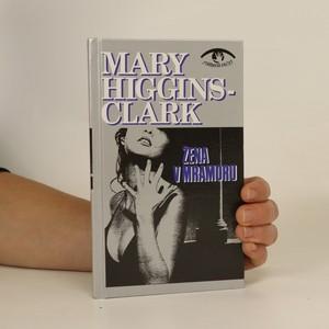 náhled knihy - Žena v mramoru