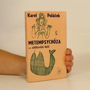 náhled knihy - Metempsychóza čili Stěhování duší