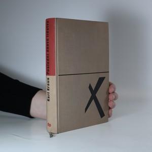 náhled knihy - Poslední dnové lidstva