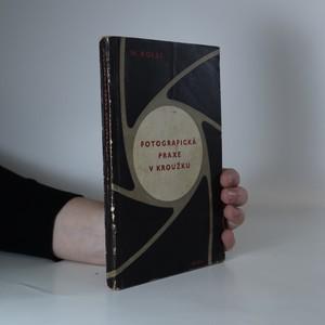 náhled knihy - Fotografická praxe v kroužku