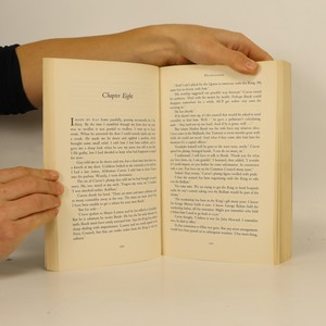 antikvární kniha Heartstone, 2010
