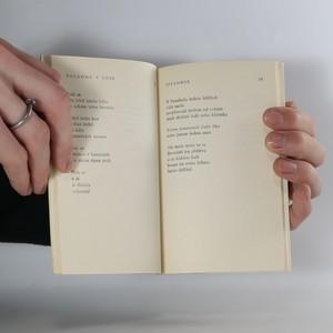 antikvární kniha Hodina s půlnoci, 1978