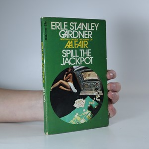 náhled knihy - Spill the Jackpot