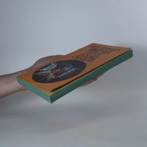 antikvární kniha Double or Quits, 1972