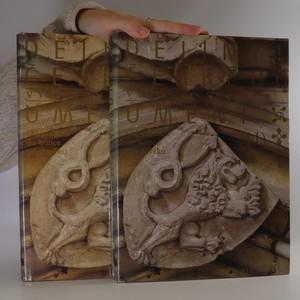 náhled knihy - Dějiny českého výtvarného umění I (ve dvou svazcích)