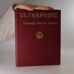 náhled knihy - Ultraphone. Language Course. English.