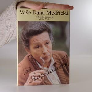 náhled knihy - Vaše Dana Medřická