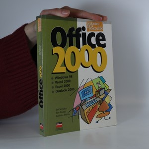 náhled knihy - Office 2000 : Windows 98, Word 2000, Excel 2000, Outlook 2000