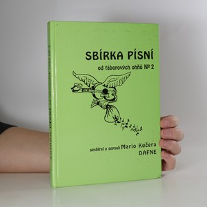 náhled knihy - Sbírka písní od táborových ohňů N°2