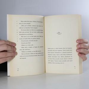 antikvární kniha Vagina monology, neuveden