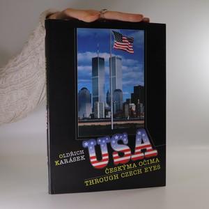 náhled knihy - USA českýma očima