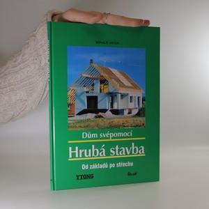 náhled knihy - Dům svépomocí