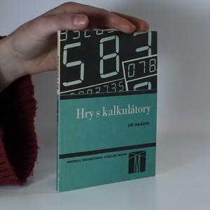 náhled knihy - Hry s kalkulátory