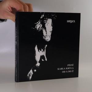 náhled knihy - Písně Karla Kryla od A do Ž