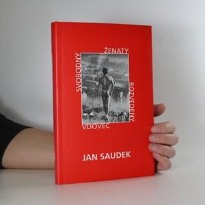 náhled knihy - Svobodný, ženatý, rozvedený, vdovec