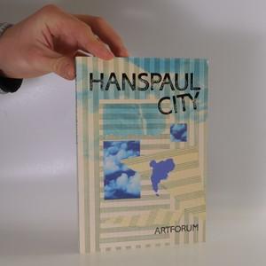 náhled knihy - Hanspaul city