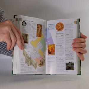 antikvární kniha Velká Británie, 2006