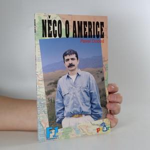 náhled knihy - Něco o Americe