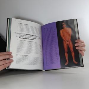 antikvární kniha Supersex, 2004