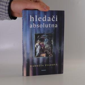 náhled knihy - Hledači absolutna
