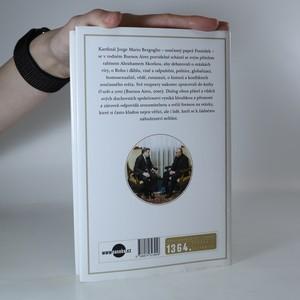 antikvární kniha O nebi a zemi : [papež František o rodině, víře a úloze církve ve 21. století], 2013
