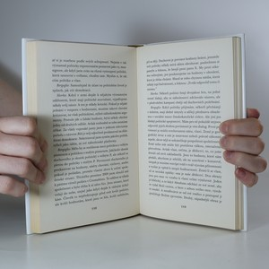 antikvární kniha O nebi a zemi, 2013