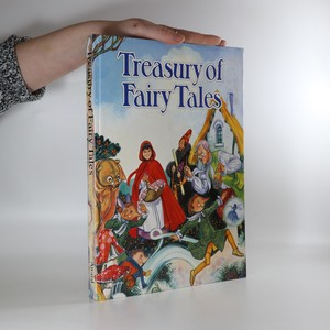 náhled knihy - Treasury of fairy tales