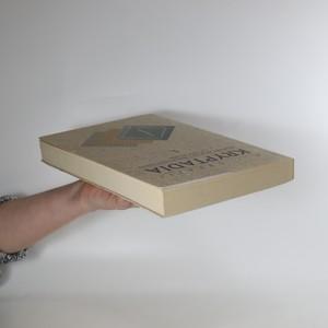 antikvární kniha Kryptadia. Příspěvky ke studiu pohlavního života našeho lidu. Díl I., 1999