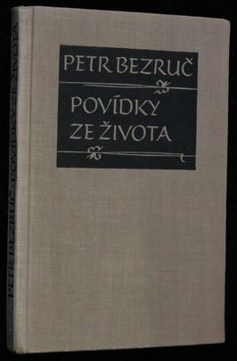 náhled knihy - Povídky ze života