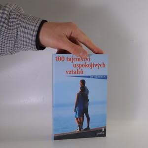 náhled knihy - 100 tajemství uspokojivých vztahů