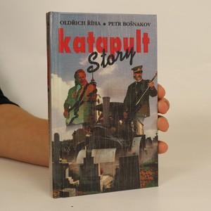 náhled knihy - Katapult story