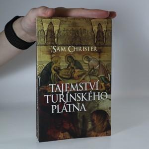náhled knihy - Tajemství Turínského plátna