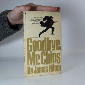 náhled knihy - Goodbye, Mr. Chips