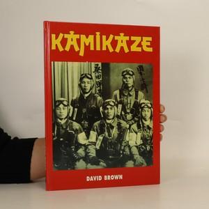 náhled knihy - Kamikaze