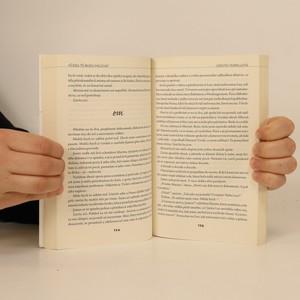 antikvární kniha Včera tě budu milovat, 2014