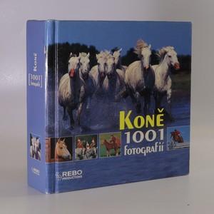 náhled knihy - Koně. 1001 fotografií