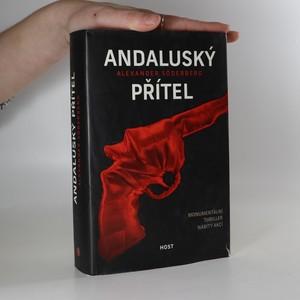 náhled knihy - Andaluský přítel