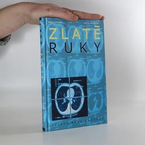 náhled knihy - Zlaté ruky (slovensky)