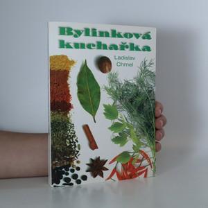 náhled knihy - Bylinková kuchařka