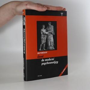 náhled knihy - Úvod do moderní psychoanalýzy