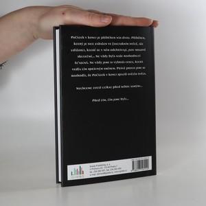 antikvární kniha Počátek v konci, 2018