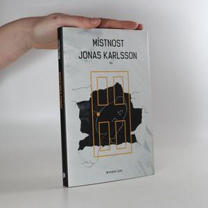 náhled knihy - Místnost