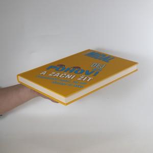 antikvární kniha Dej si pohov! A začni žít. Francouzské umění, jak mít všechno na háku, 2019