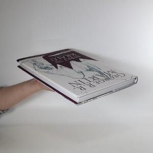antikvární kniha Střet králů. Grafický román. Svazek první, 2019