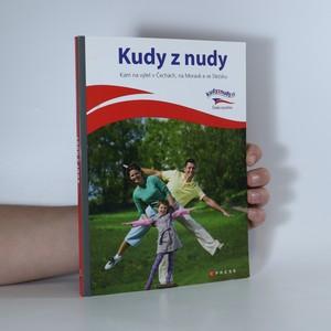 náhled knihy - Kudy z nudy (včetně CD)