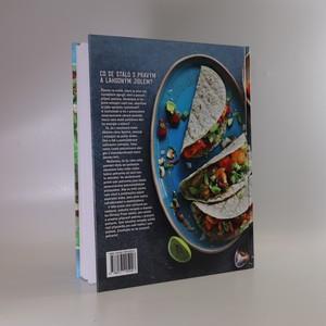 antikvární kniha Pravé a lahodné jídlo , 2017